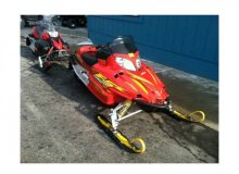 снегоход ARCTIC CAT FIRE CAT F5