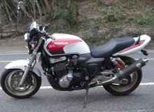 дорожник HONDA CB1300 SUPER FOUR