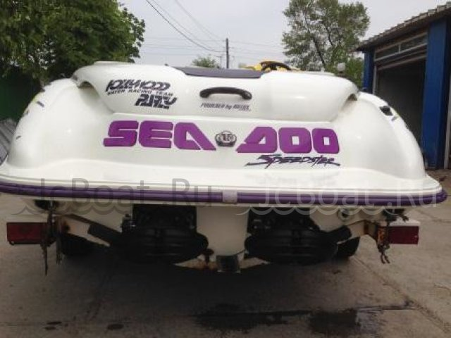 катер SEA-DOO SPEEDSTER 1996 г.