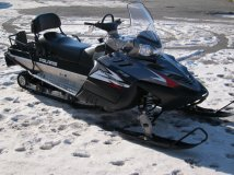 снегоход POLARIS FS IQ WIDETRAK