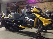снегоход SKI-DOO MX ZX 600 RS