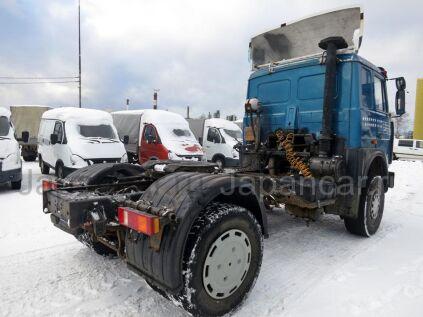 Седельный тягач Маз 5432 2004 года в Ярославле