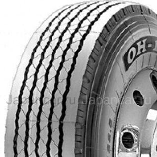 Всесезонные шины Otani Oh-102 385/65r22.5 160k 385/65 225 дюймов новые в Москве