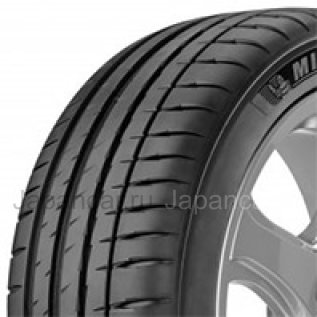 Летниe шины Michelin Pilot sport ps4 265/45r19 105y 265/45 19 дюймов новые в Москве