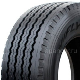 Всесезонные шины Hifly Hh107 385/65r22.5 160k 385/65 225 дюймов новые в Москве