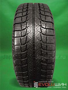 Зимние шины Michelin X-ice xi2 185/55 15 дюймов б/у во Владивостоке