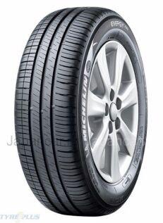 Летниe шины Michelin Energy xm2 185/65 15 дюймов новые в Находке