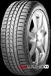 Зимние шины Roadstone Winguard sport 205/40 17 дюймов новые в Челябинске