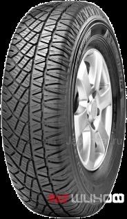 Летниe шины Michelin Latitude cross 265/70 16 дюймов новые в Челябинске