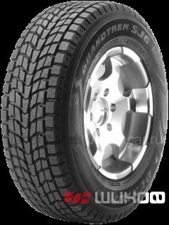 Зимние шины Dunlop Grandtrek sj6 275/70 16 дюймов новые в Челябинске