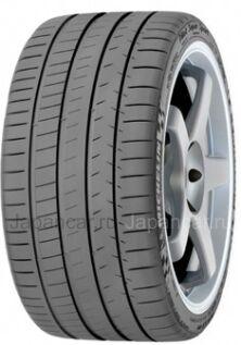Летниe шины Michelin Pilot super sport 275/35 20 дюймов новые в Екатеринбурге