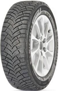 Зимние шины Michelin X-ice north 4 (xin4) 215/60 16 дюймов новые в Екатеринбурге