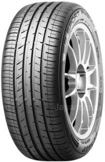 Летниe шины Dunlop Sp sport fm800 215/60 16 дюймов новые в Екатеринбурге