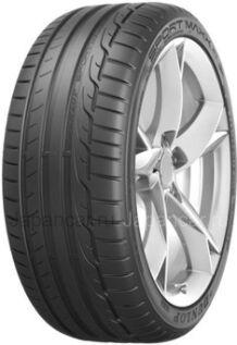 Летниe шины Dunlop Sp sport maxx rt 235/45 17 дюймов новые в Екатеринбурге