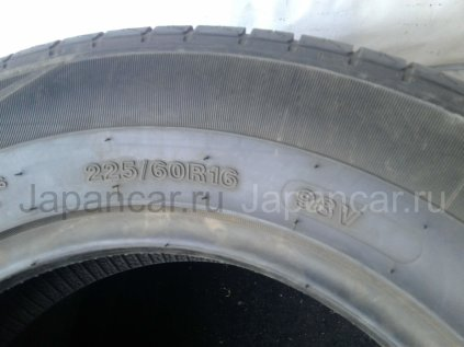 Летниe шины Dailyway Dl88 225/60 16 дюймов новые в Улан-Удэ