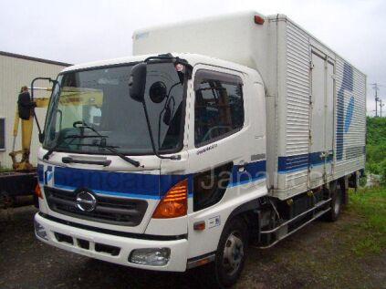 Рефрижератор HINO Ranger 2002 года во Владивостоке