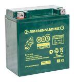 Аккумулятор МТG 12-16 YTX16-BS 16 а/ч 151х88х164 гелевый WBR    купить по цене 4600 р.