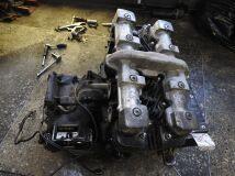 двигатель Yamaha XJR1200 4KG 1996 г.