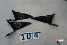 щиток треугольник