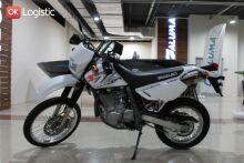 мотоцикл SUZUKI DR650SE