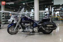 мотоцикл YAMAHA XV1900A