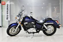 мотоцикл HONDA VT1100 SABRE