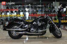 мотоцикл HONDA VTX1300