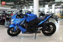 мотоцикл SUZUKI GSX-S1000F