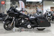 мотоцикл HARLEY-DAVIDSON ROAD GLIDE