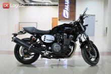 мотоцикл YAMAHA XJR1300