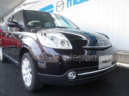 Mazda Verisa 2011 года в Японии