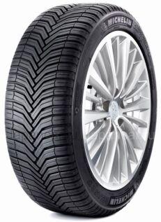 Всесезонные шины Michelin Crossclimate 205/65 16 дюймов новые во Воронеже