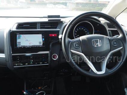 Honda Fit 2017 года в Новосибирске