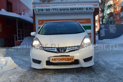 Honda Fit Shuttle 2012 года в Новосибирске