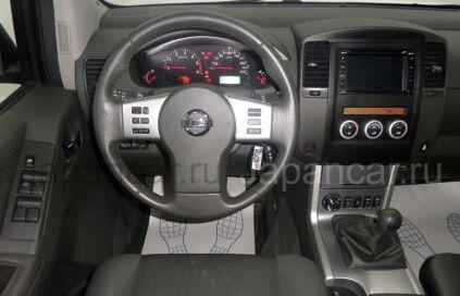 Nissan Pathfinder 2013 года в Новосибирске