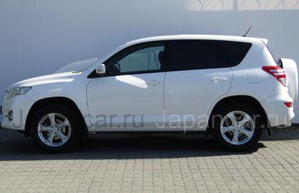 Toyota RAV4 2011 года в Новосибирске