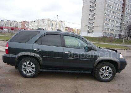 Acura MDX 2003 года в Новосибирске