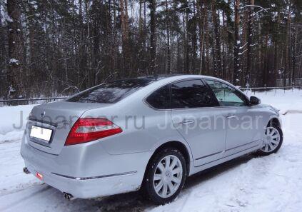 Nissan Teana 2009 года в Новосибирске