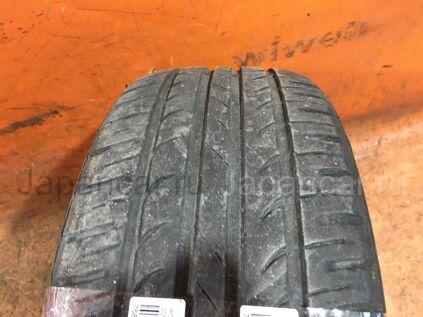 Летниe шины Kingstar Road fit sk10 205/55 16 дюймов б/у во Владивостоке