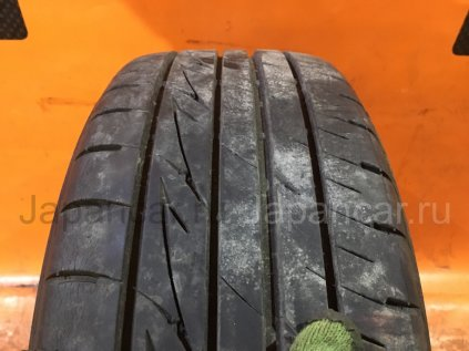 Летниe шины Bridgestone Playz pz-x 225/45 17 дюймов б/у во Владивостоке