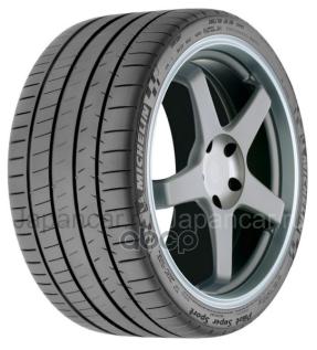 Летниe шины Michelin Pilot super sport 265/40 19 дюймов новые во Воронеже