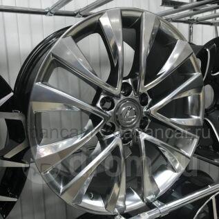 Диски 20 дюймов Lexus ширина 8.5 дюймов вылет 25 мм. новые в Хабаровске