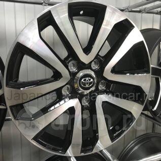Диски 20 дюймов Toyota ширина 8.5 дюймов вылет 58 мм. новые в Хабаровске