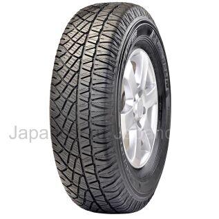 Летниe шины Michelin Latitude cross 255/55 r18 109h 255/55 18 дюймов новые в Екатеринбурге