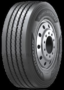 Всесезонные шины Hankook Th31 385.00/55 r22,5 160k 18pr (прицеп) 385/55 225 дюймов новые в Екатеринбурге