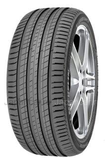 Летниe шины Michelin Latitude sport 3 255/55 r18 105w n0 255/55 18 дюймов новые в Екатеринбурге