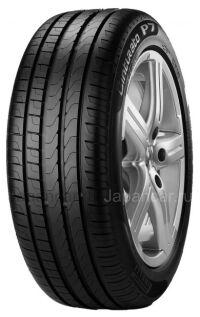 Летниe шины Pirelli P-7 cinturato 205/65 r16 95vмо 205/65 16 дюймов новые в Екатеринбурге