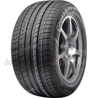 Летниe шины Linglong Crosswind hp010 215/40 17 дюймов новые в Москве