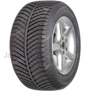 Всесезонные шины Goodyear Vector 4 seasons 235/50 18 дюймов новые в Москве