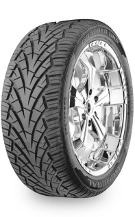 Летниe шины General tire R15 general grabber uhp 112h 265/70 15 дюймов новые в Москве